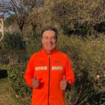 doctor blanch entrenamiento running